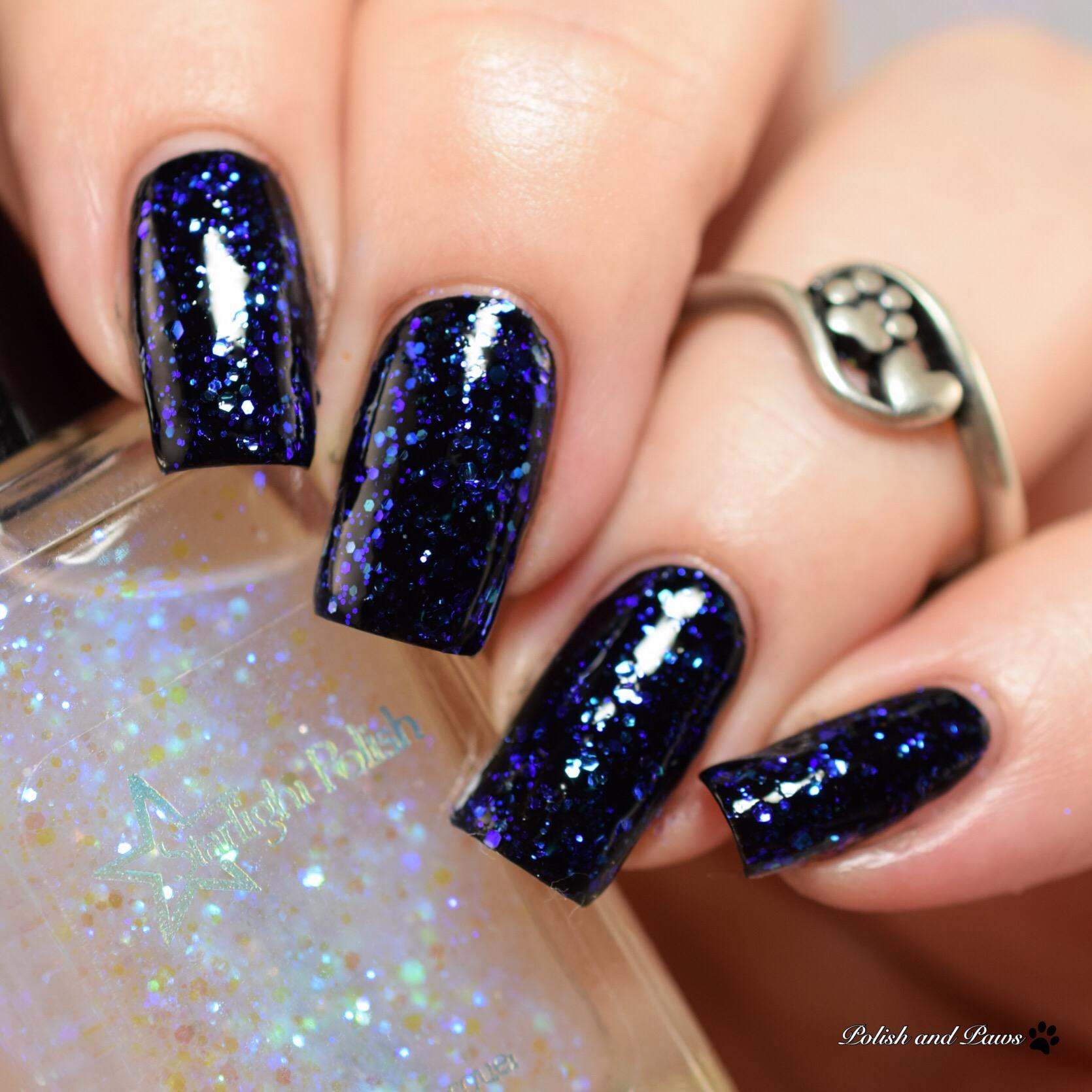 Starlight Polish Jovian Aurora