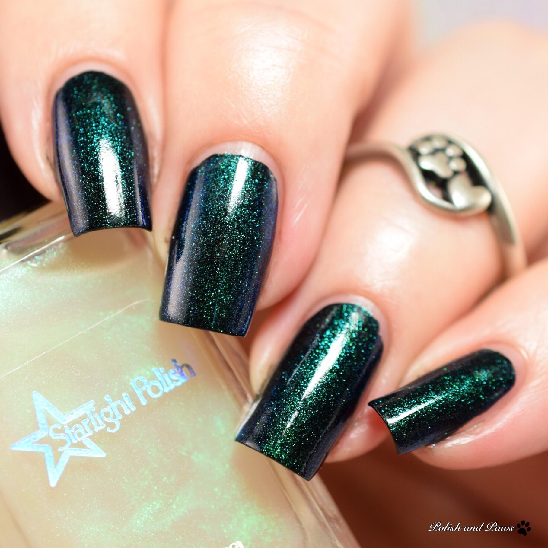 Starlight Polish Kelpie