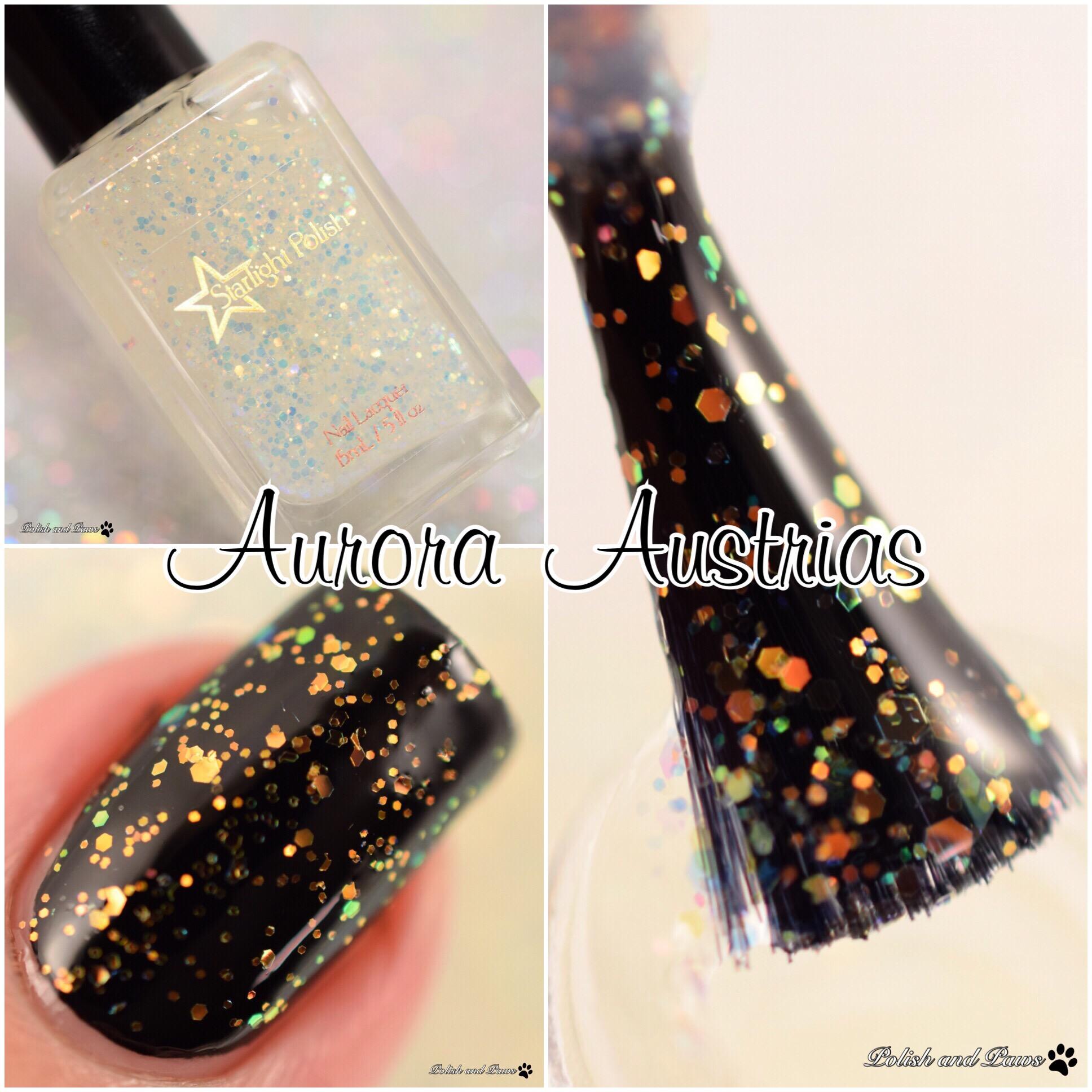 Starlight Polish Aurora Austrias