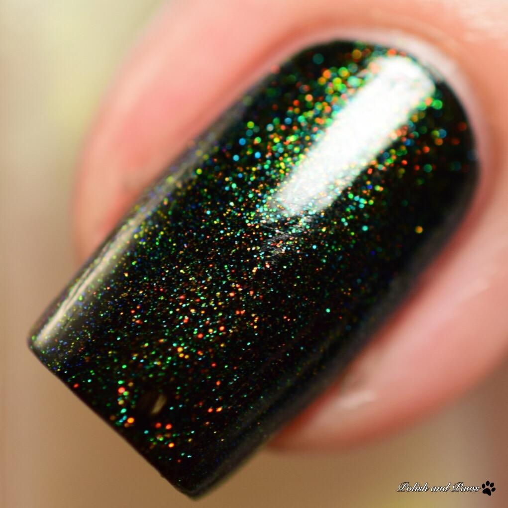 Starlight Polish Chimera