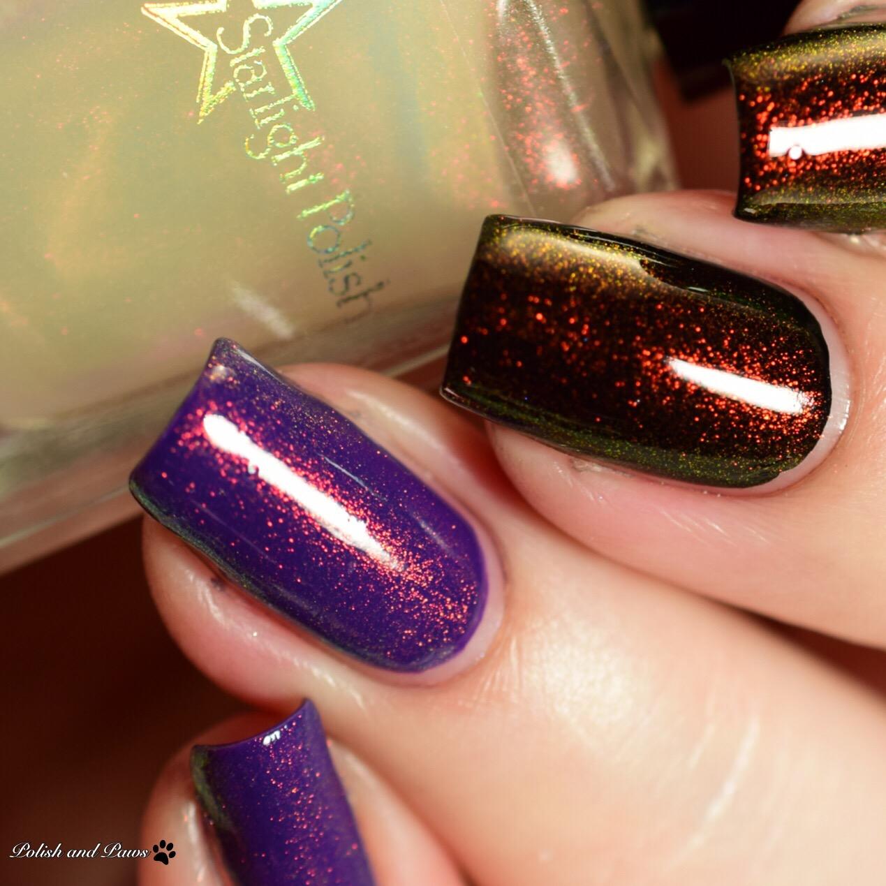 Starlight Polish Phoenix