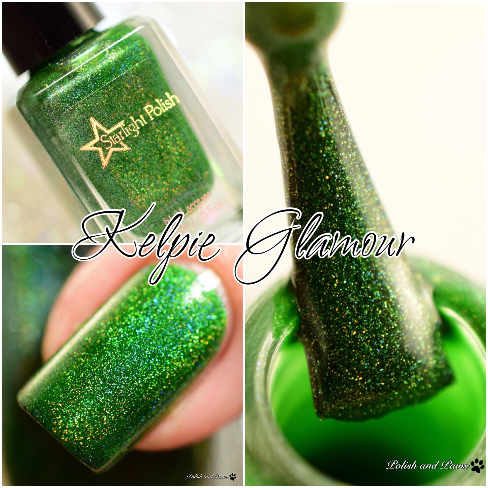Starlight Polish Kelpie Glamour