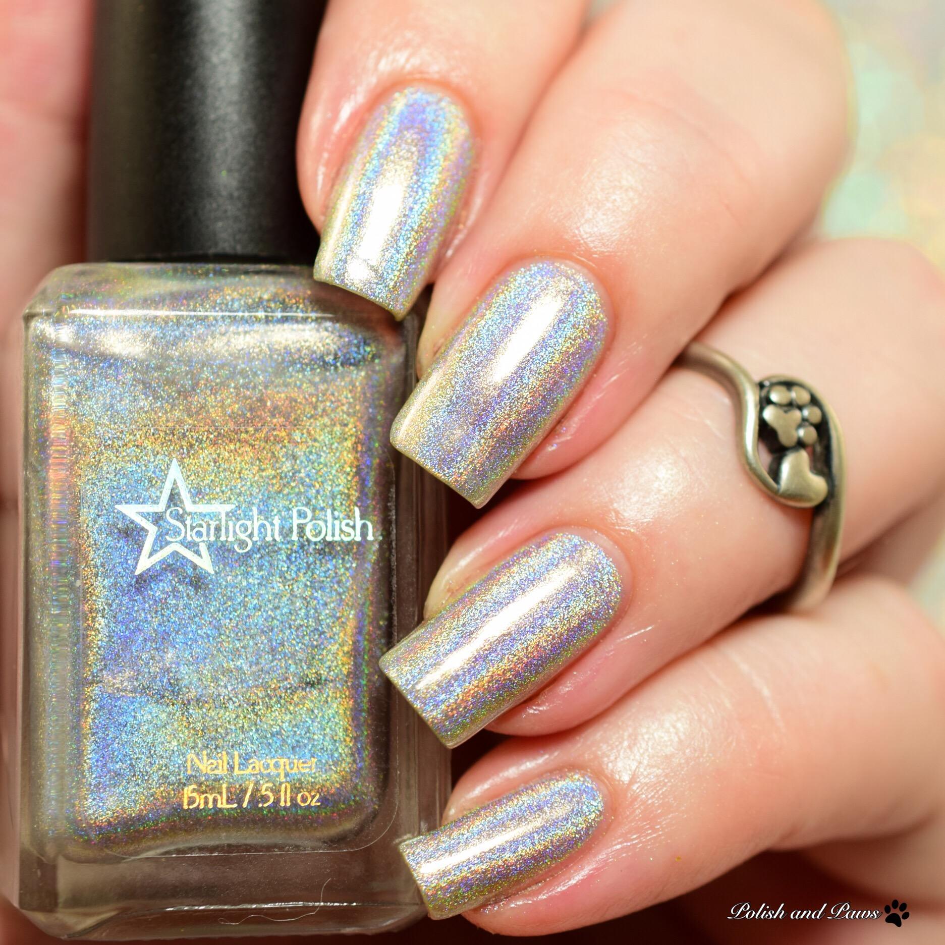 Starlight Polish Starbright