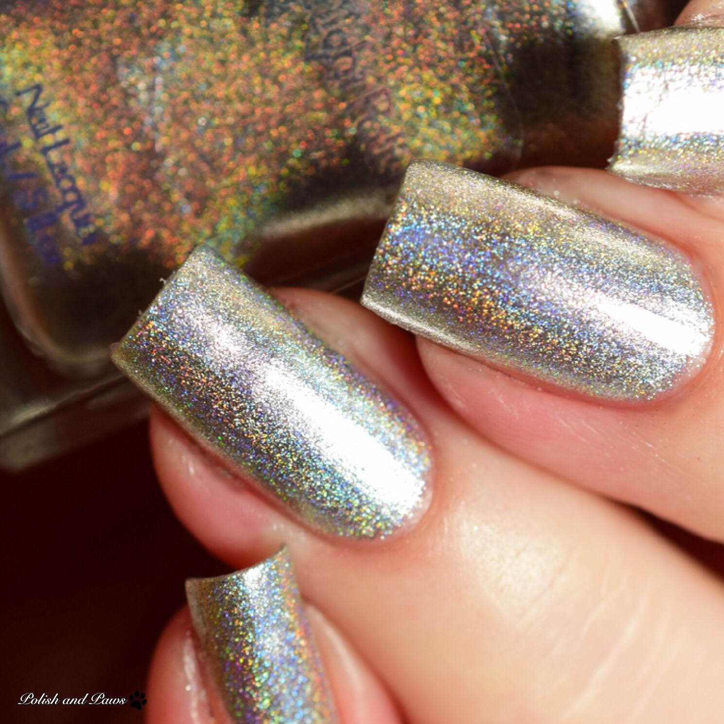 Starlight Polish Silver Bells