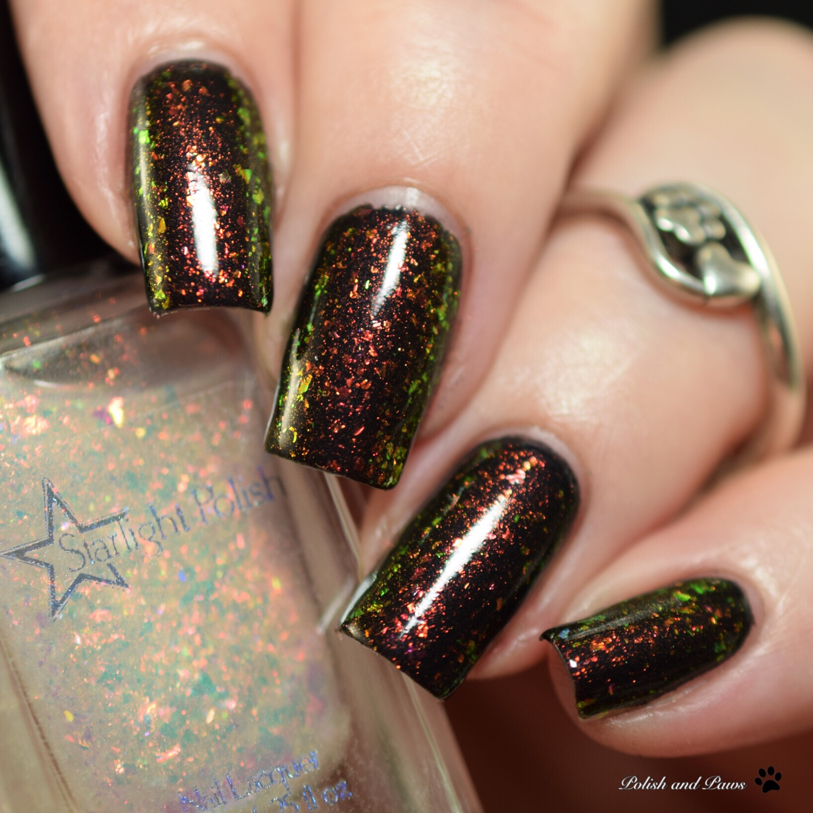 Starlight Polish Phoenix Opal