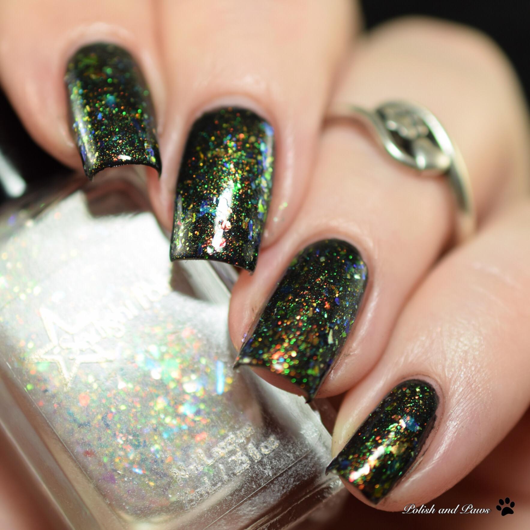 Starlight Polish Chimera Opal