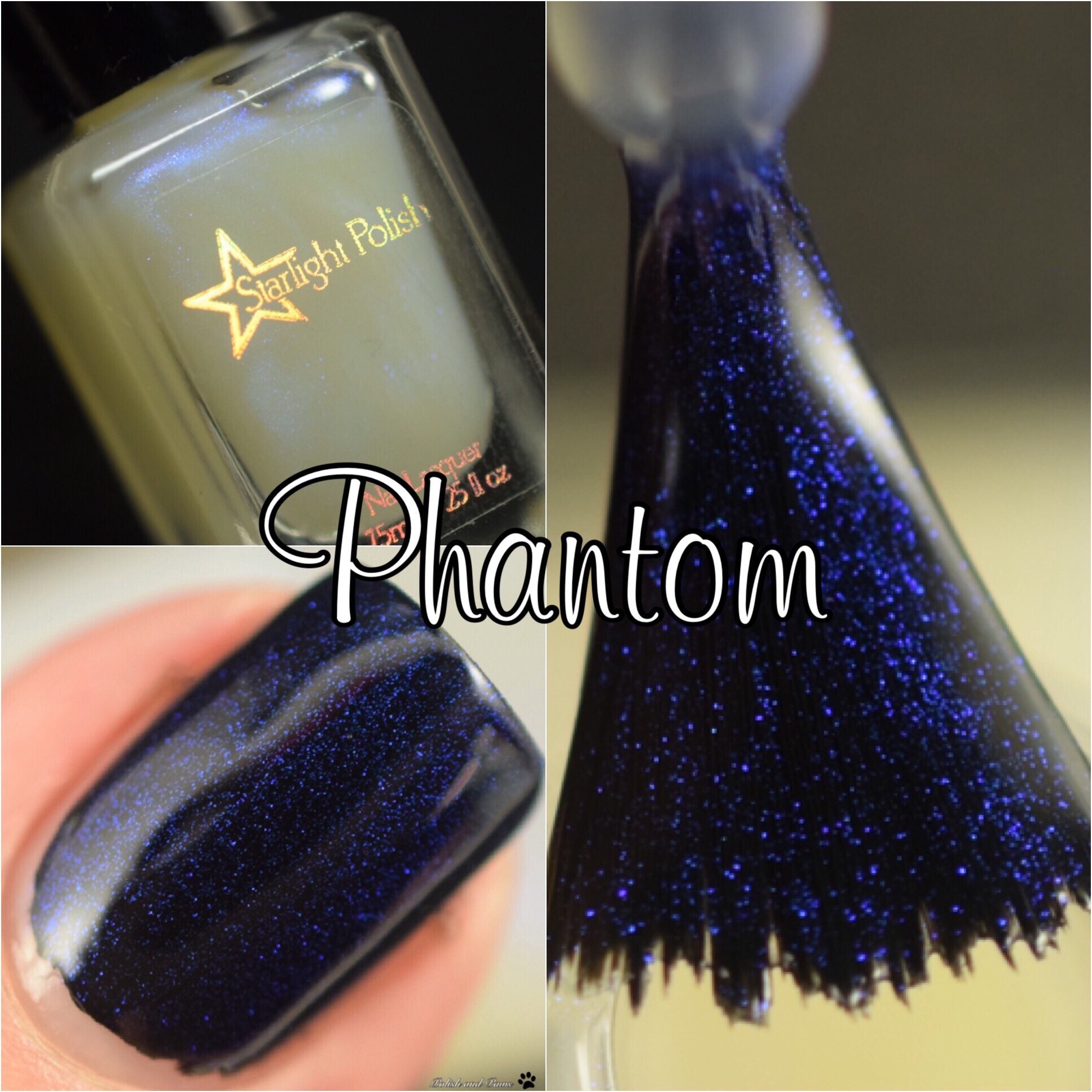 Starlight Polish Phantom