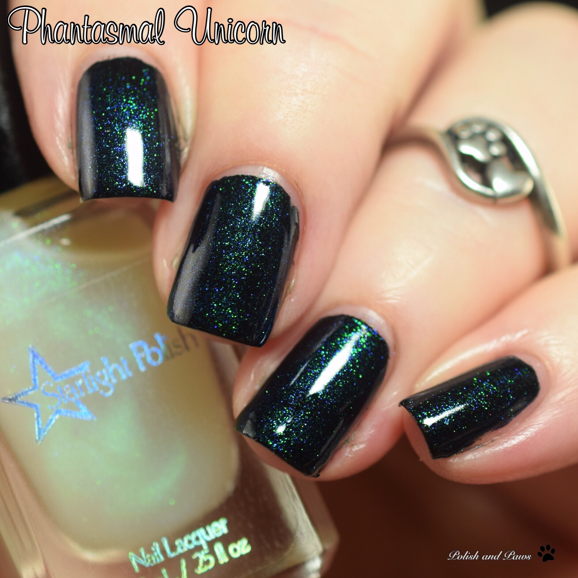 Starlight Polish Phantasmal Unicorn