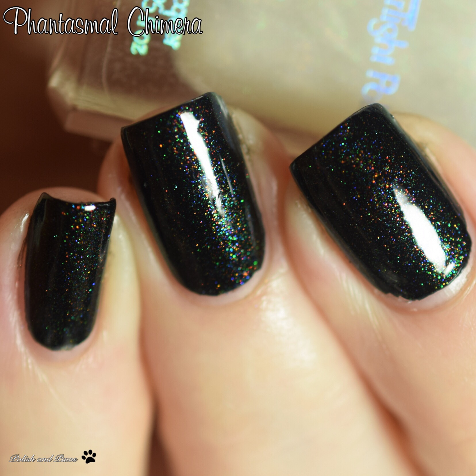 Starlight Polish Phantasmal Chimera