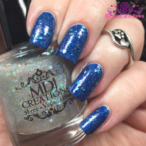 MDJ Creations Mermaid Tears