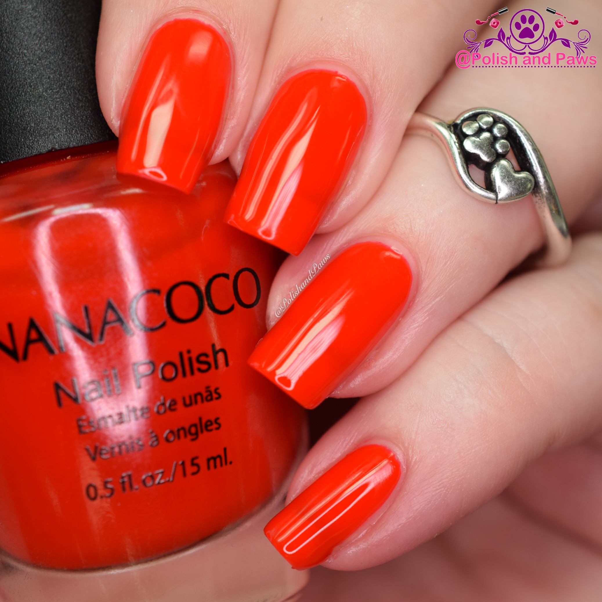 Nanacoco U are my Shine