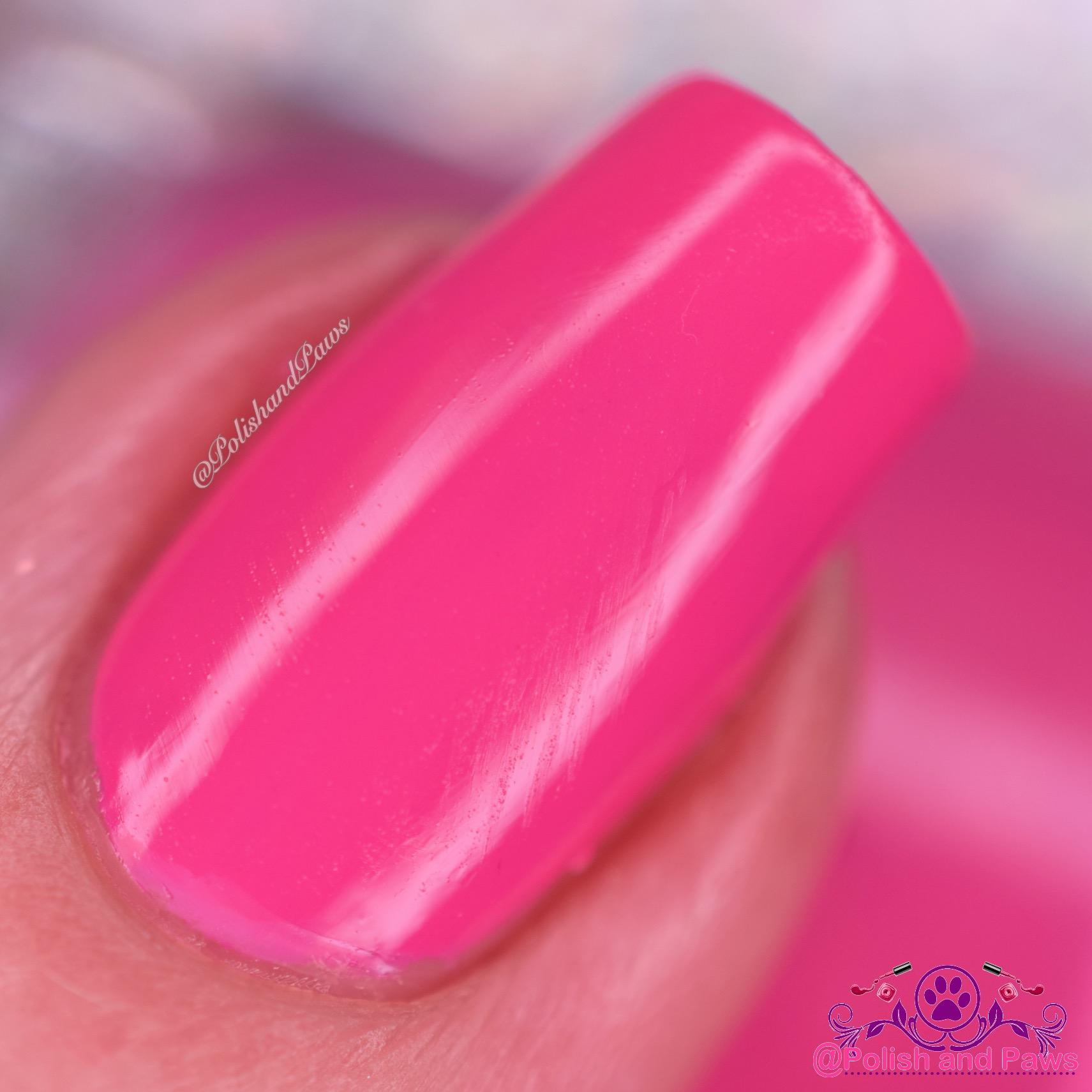 daniPro Pure Pink