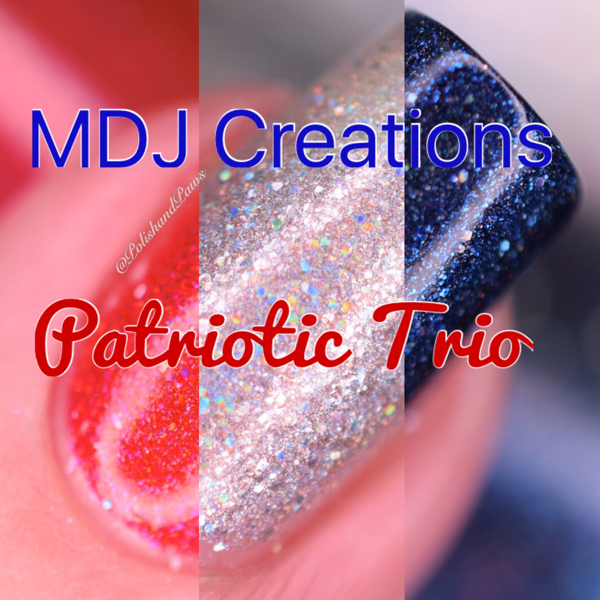 MDJ Creations Macro  Collage