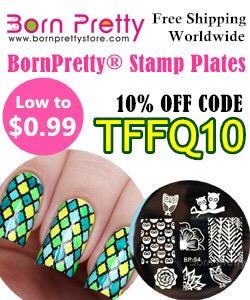 Born Pretty Store coupon code