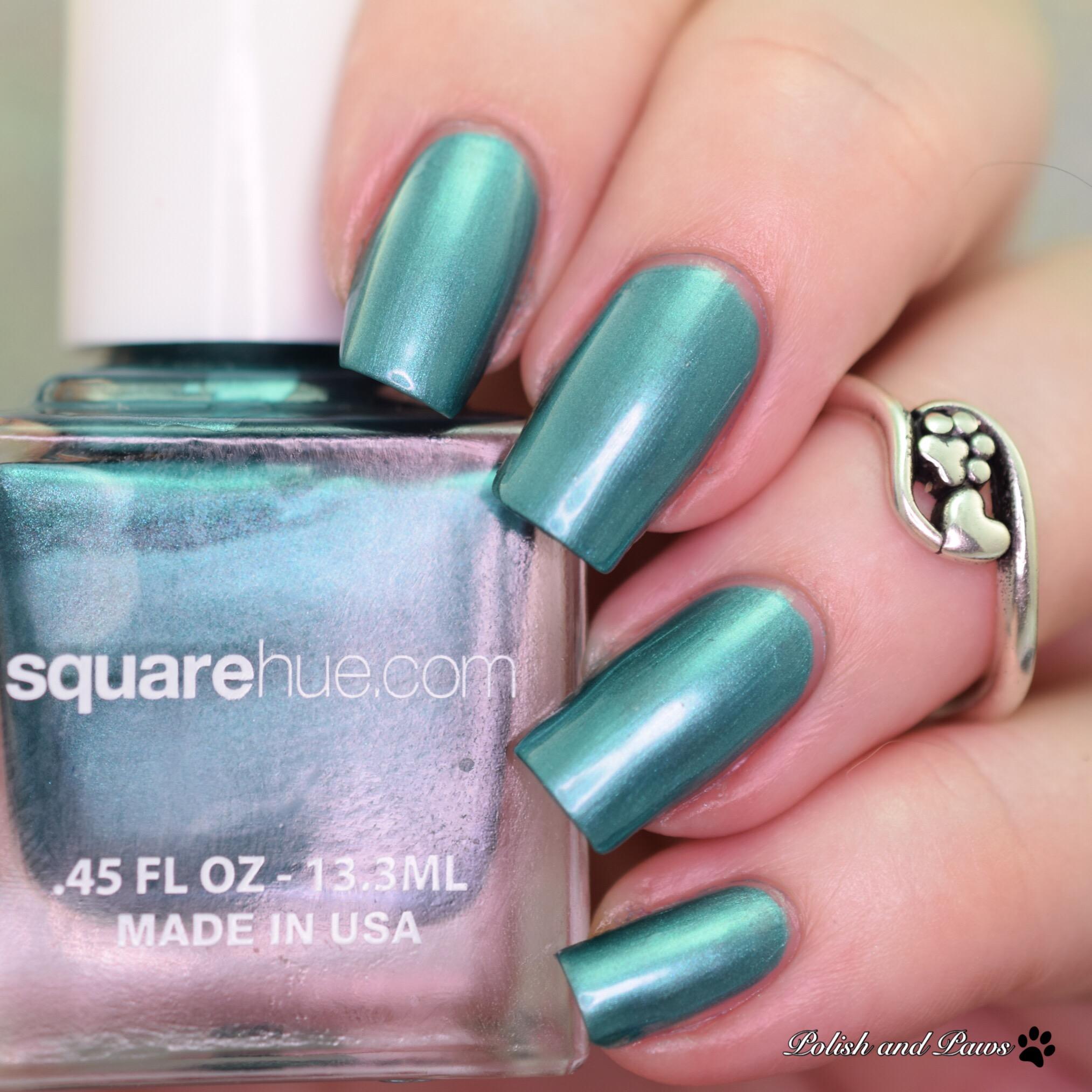 Square Hue Akamai
