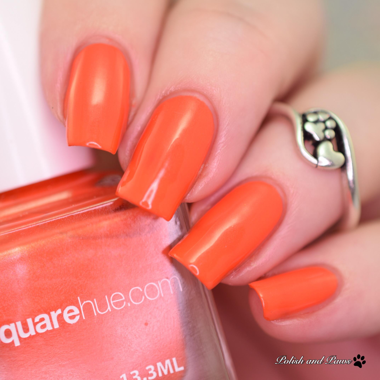 Square Hue Nani