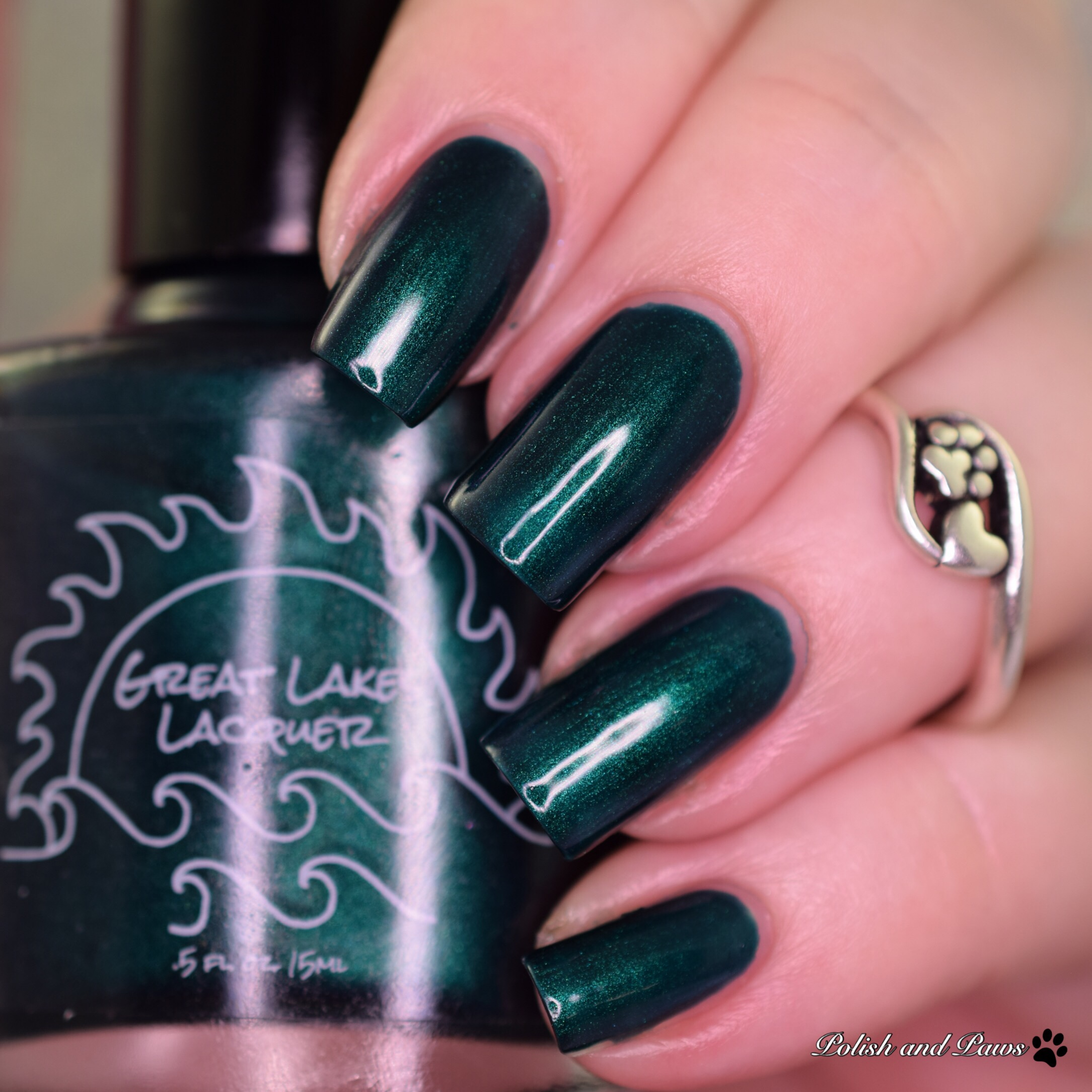 Great Lakes Lacquer Lake Superior