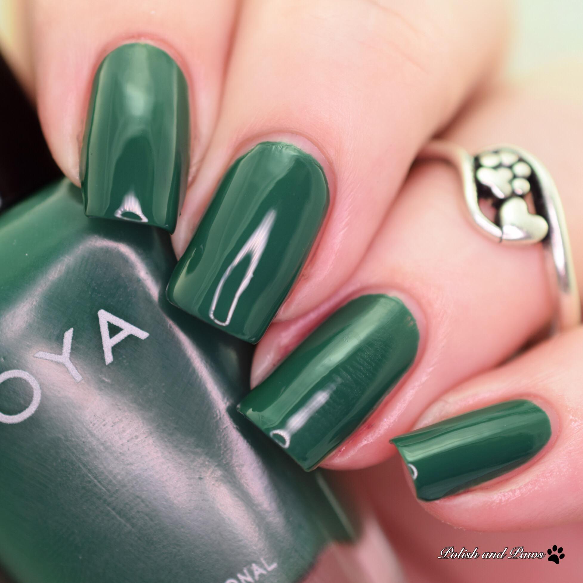 Zoya Wyatt