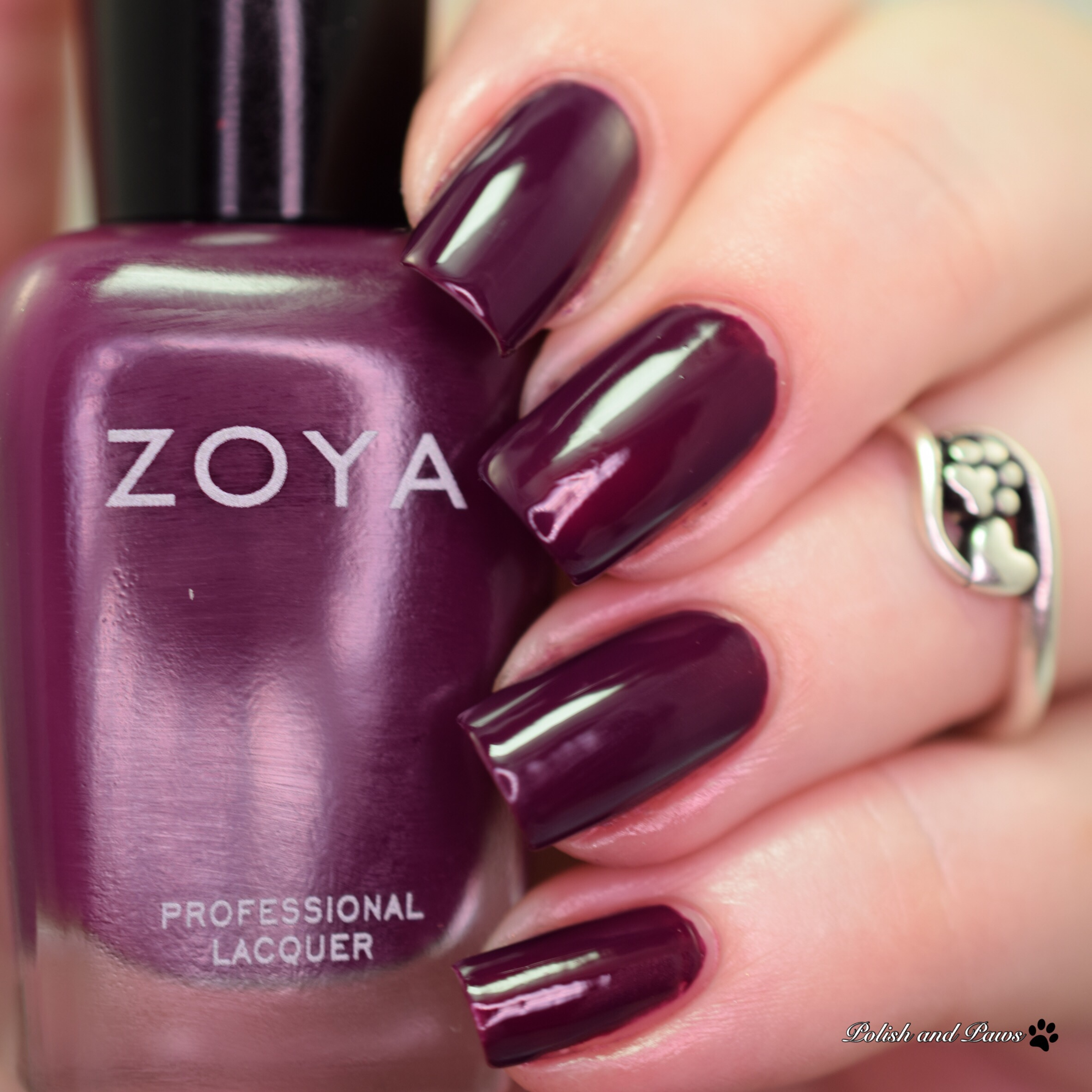 Top Nail Polish Colors For Fall 2016 - Printable Coloring Pages