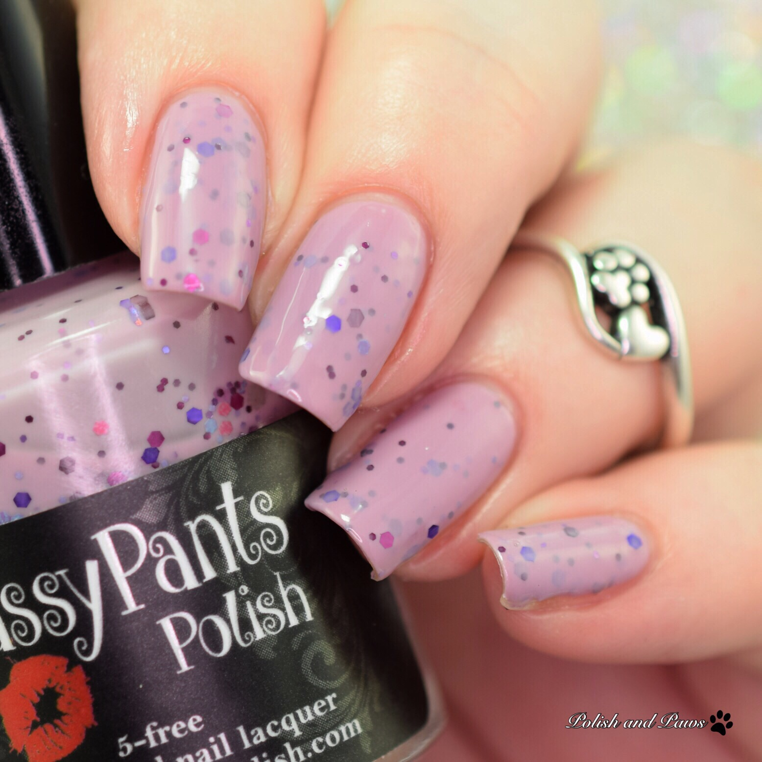 Sassy Pants Polish Collaborate