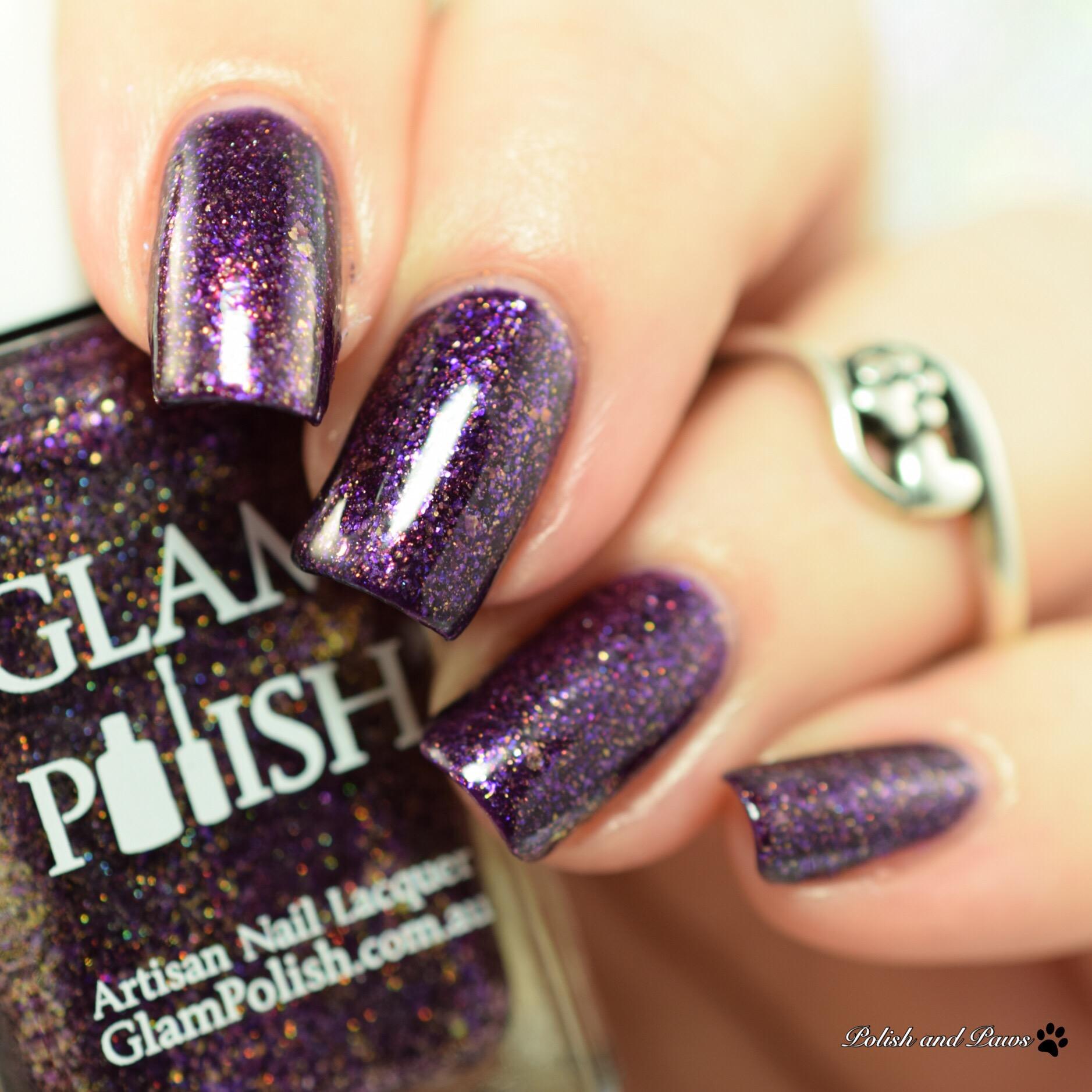 Glam Polish Thirteen