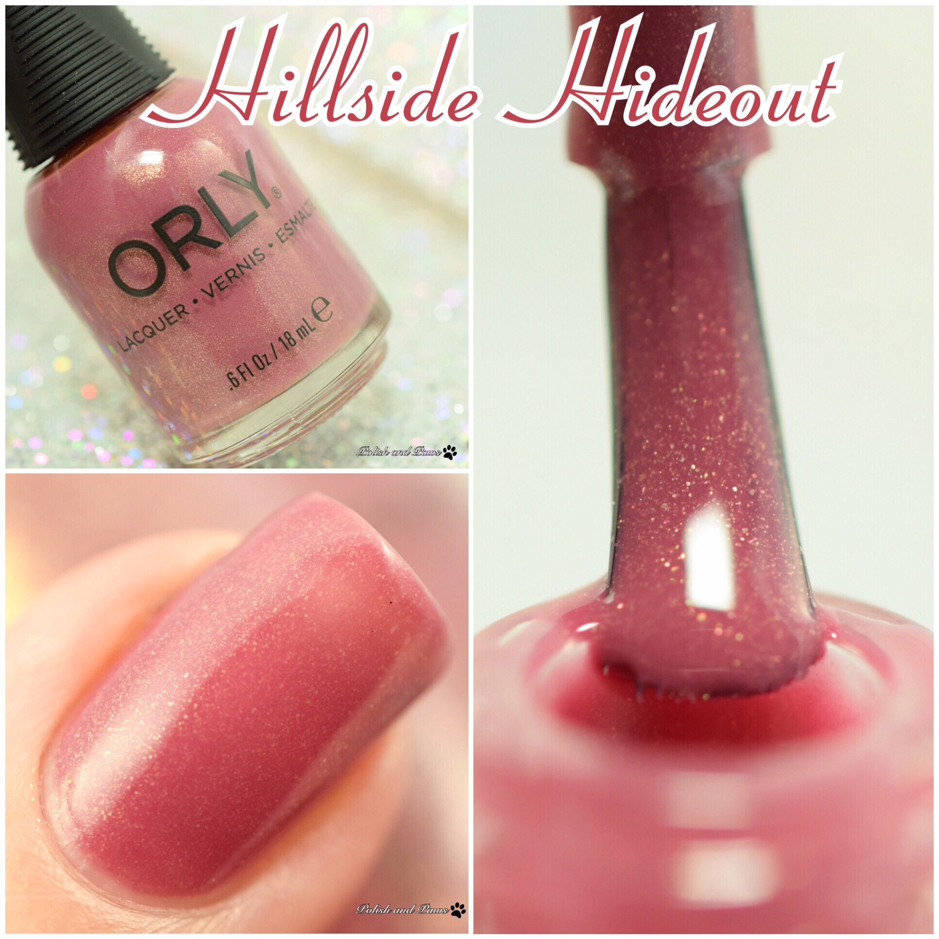 Orly Hillside Hideout