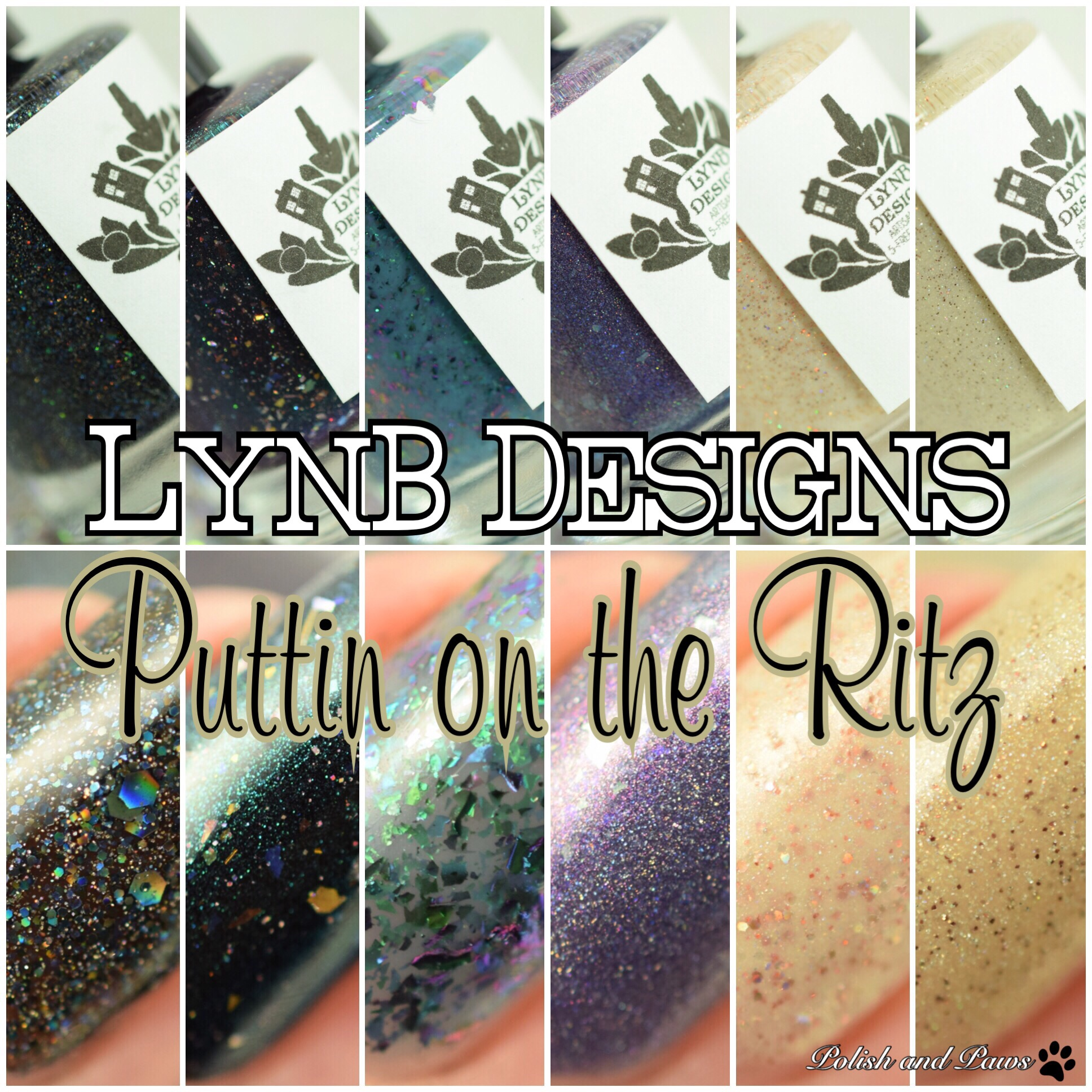 Vip these de lite ful orchid designs include 9 designs which can be - Lynb Designs Puttin On The Ritz
