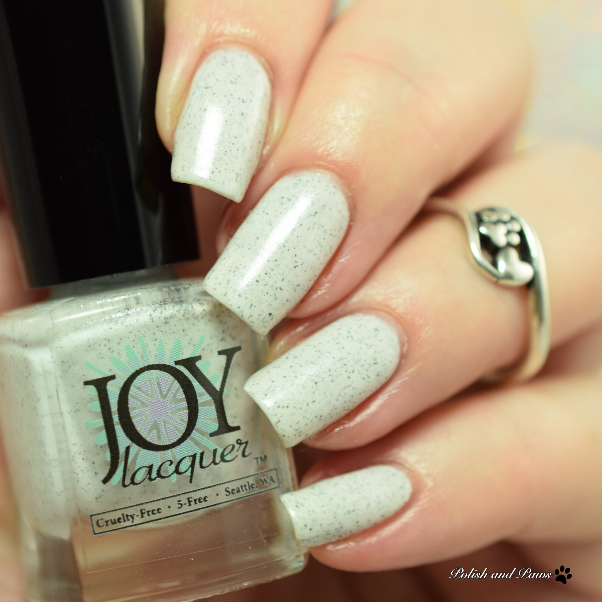 Joy Lacquer Trick or Treat