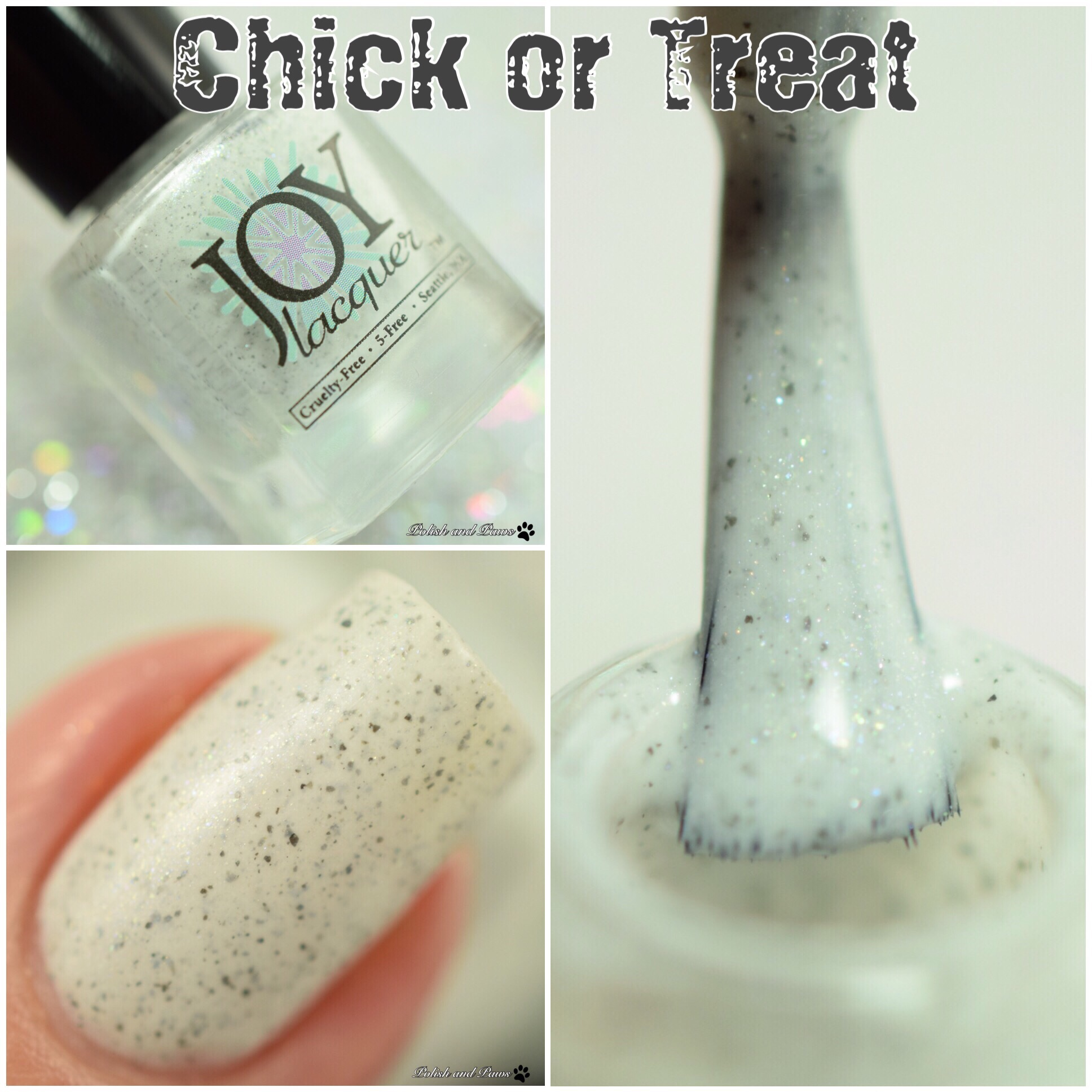 Joy Lacquer Chick or Treat
