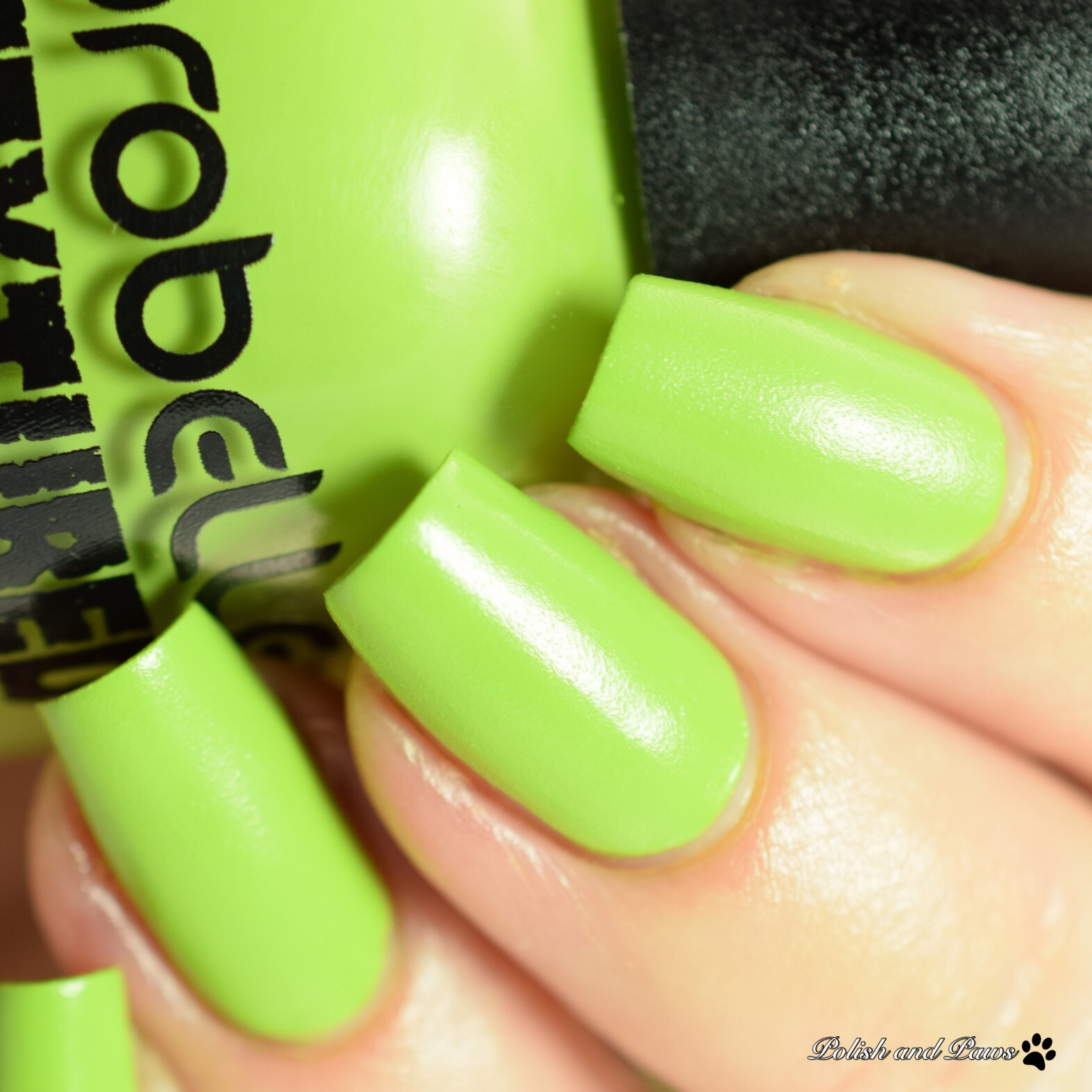 Probelle Textured Light Green