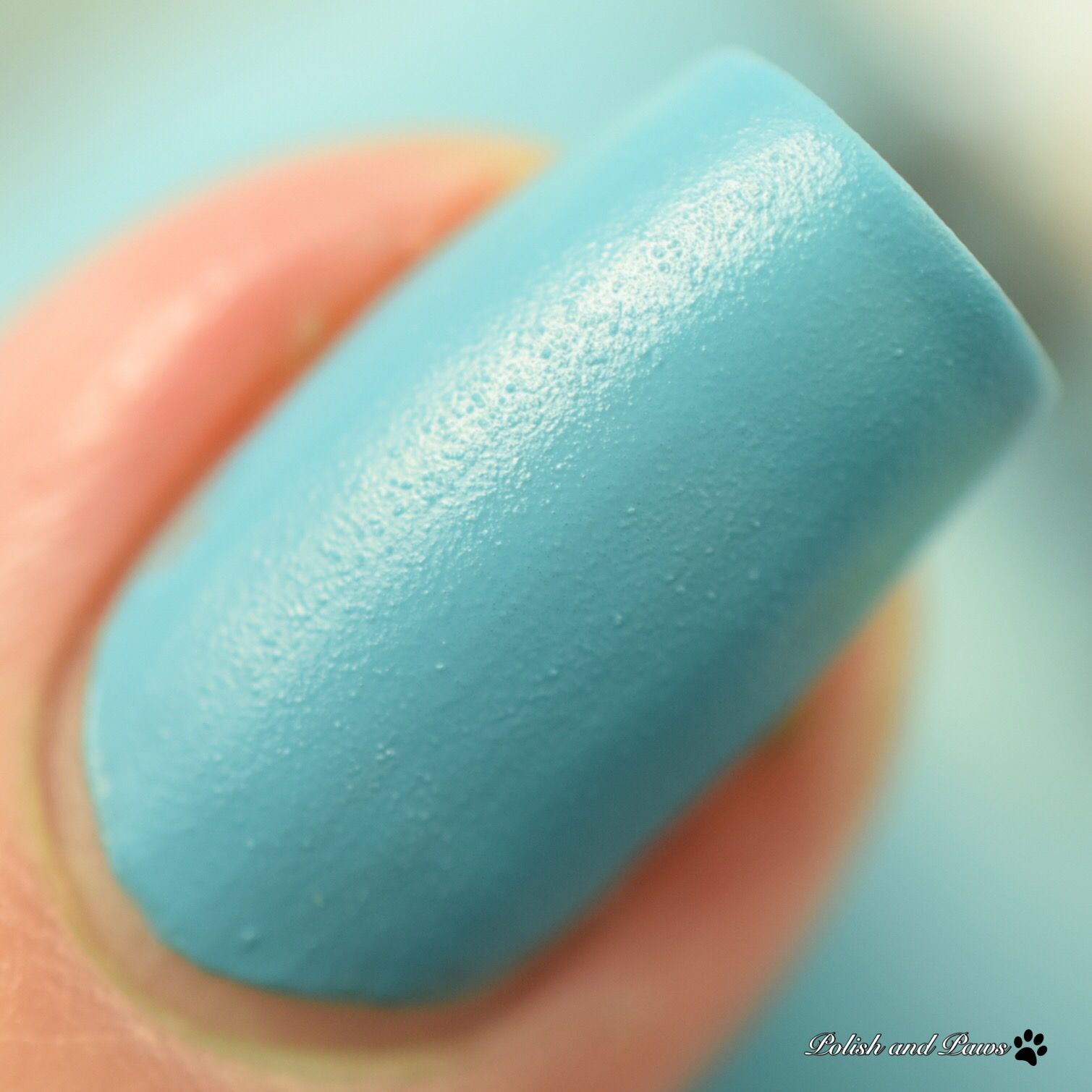 Probelle Textured Turquoise