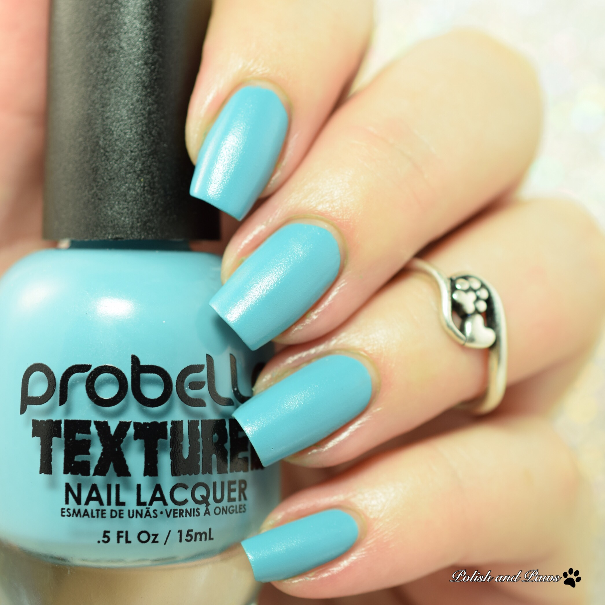 Probelle Textured 2016 Collection | Polish and Paws