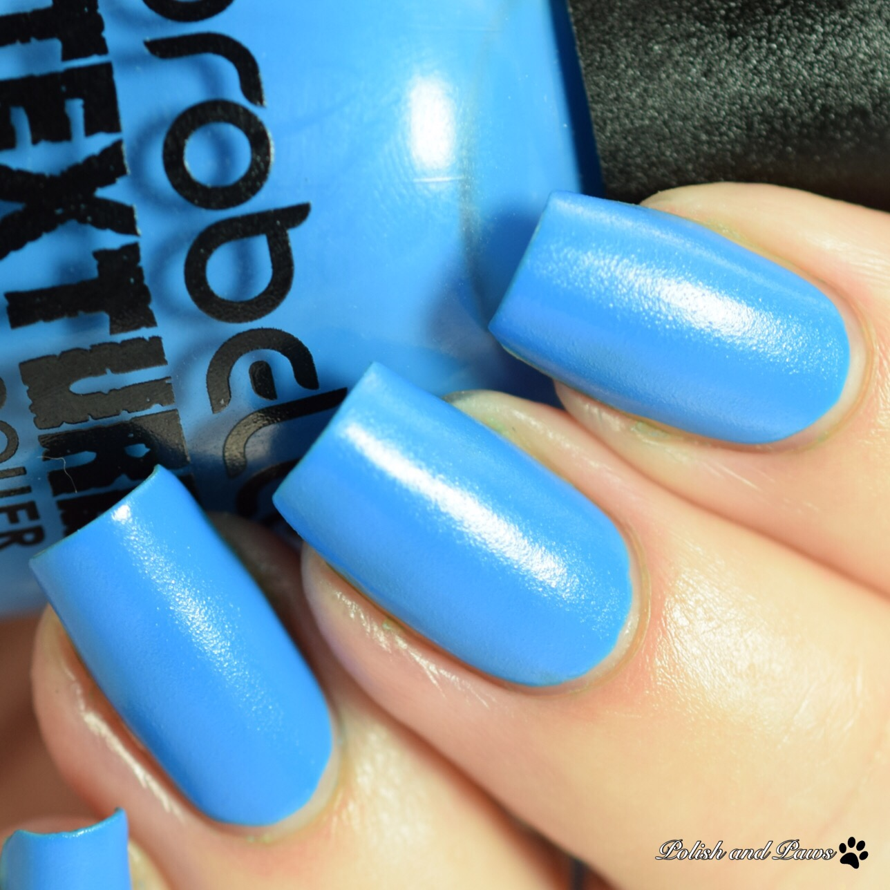 Probelle Textured Light Blue