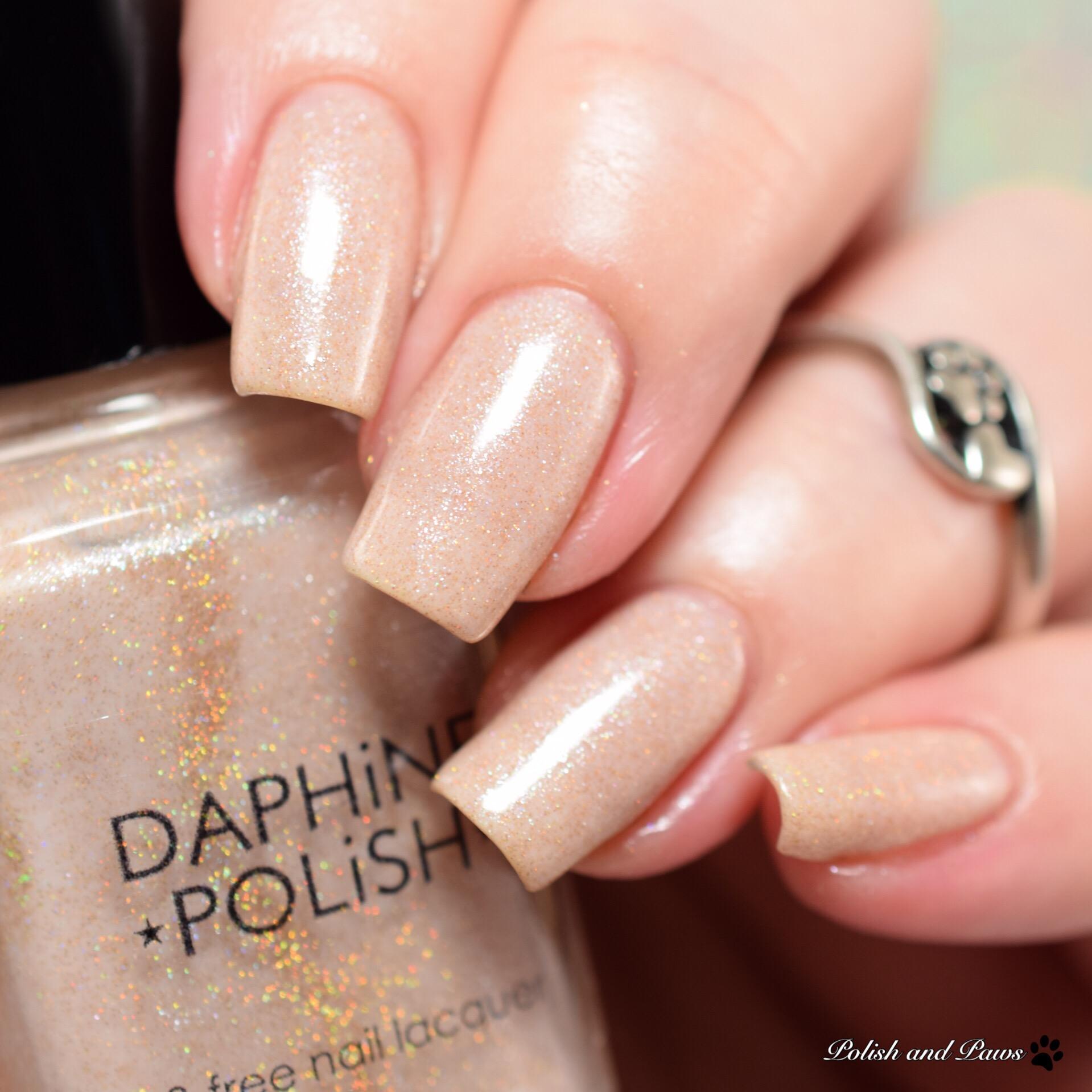 Daphine Polish Something Old