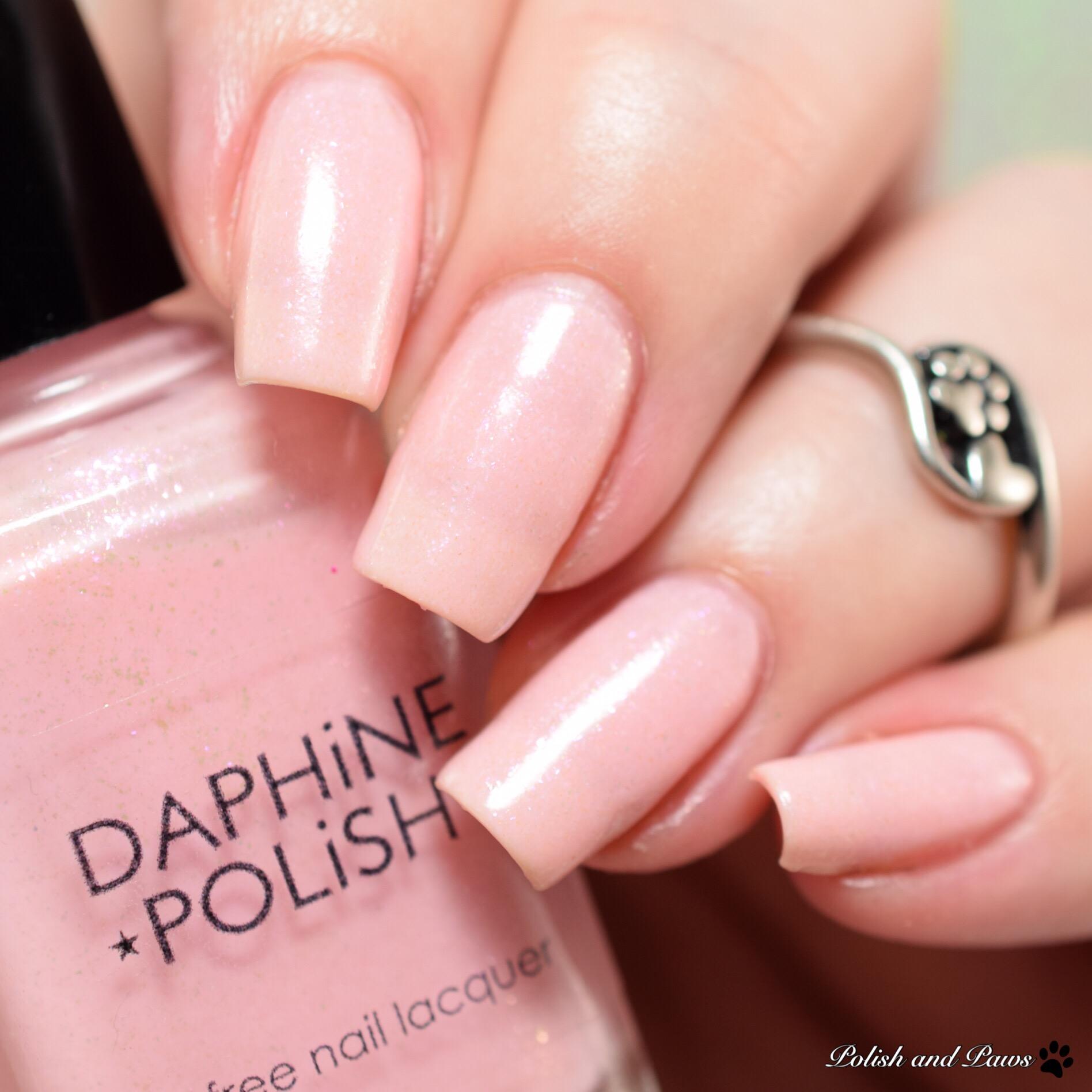 Daphine Polish Something New
