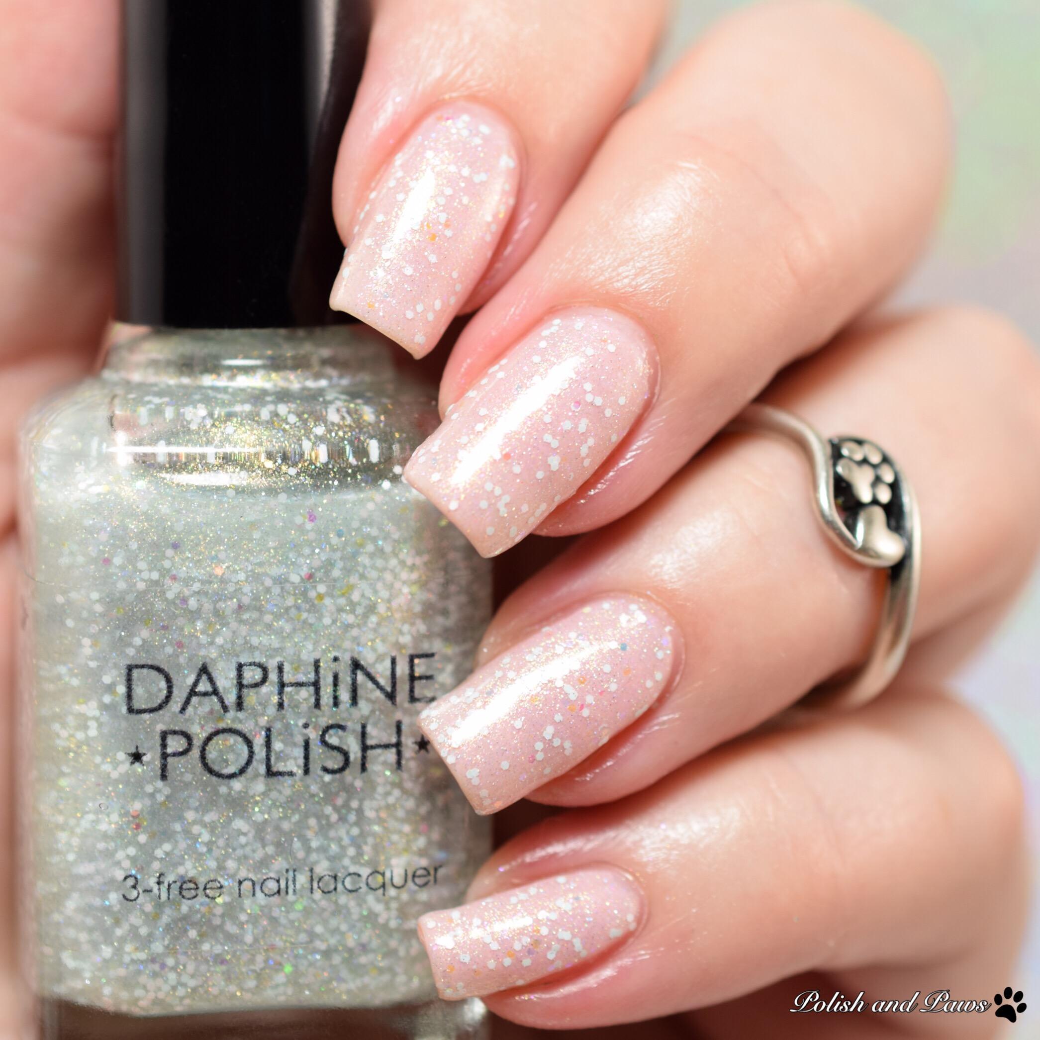 Daphine Polish Something Borrowed