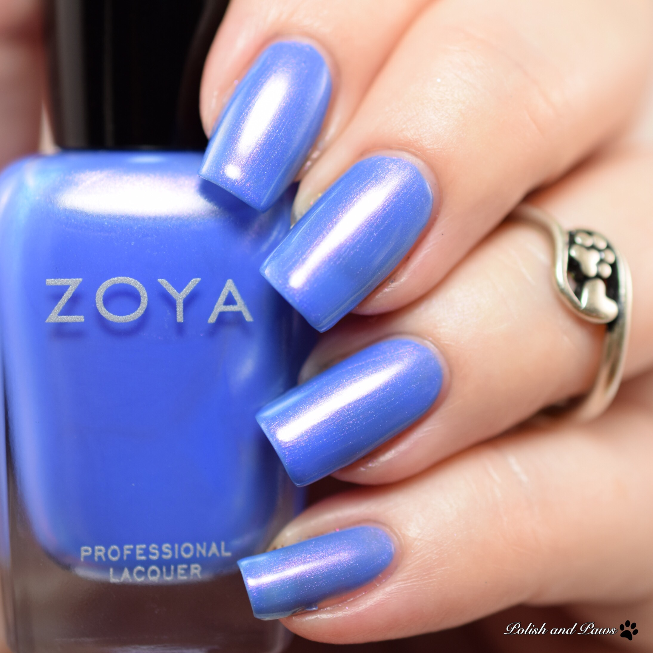 Zoya Enchanted Collection ~ Winter Holiday 2016   Polish and Paws