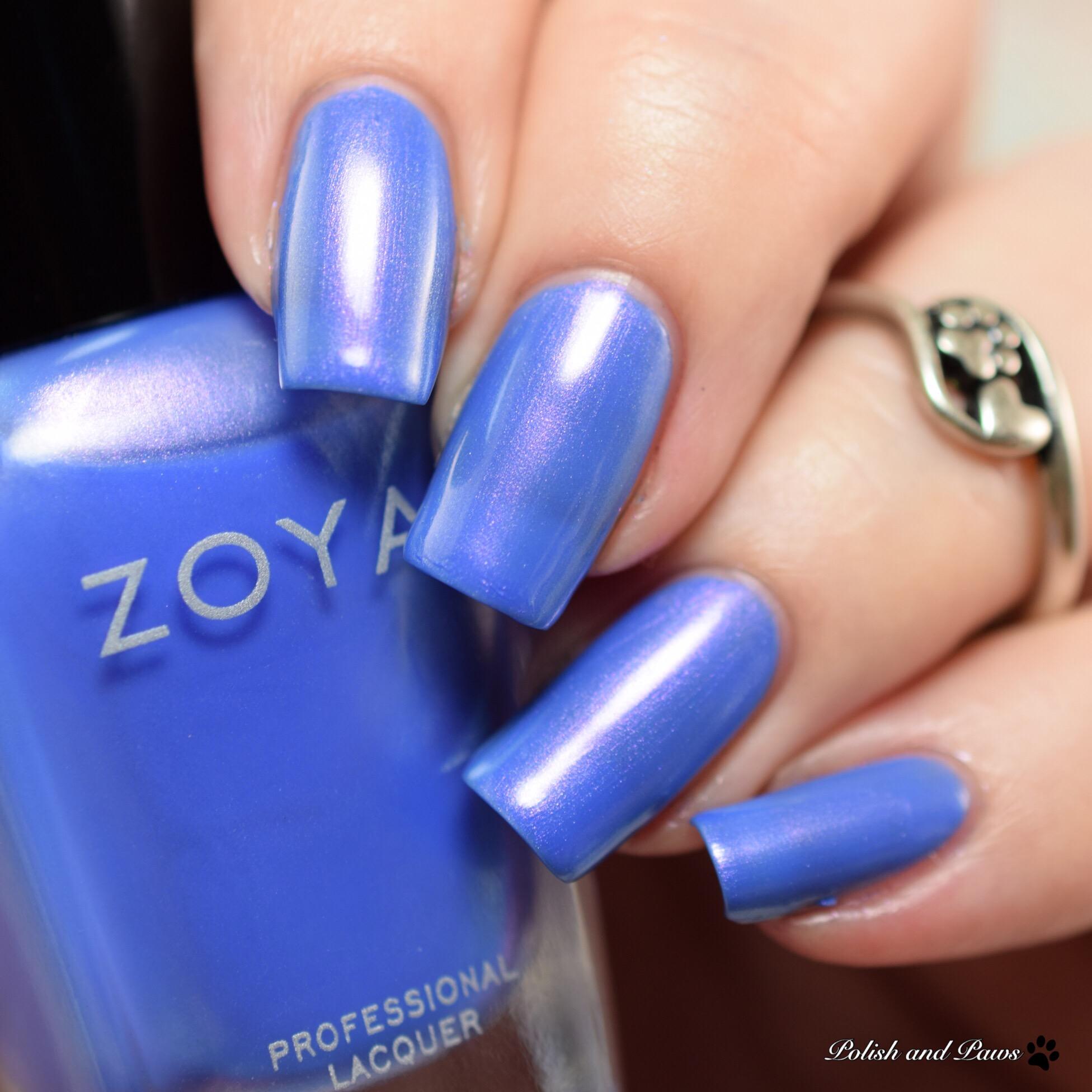 Zoya Saint