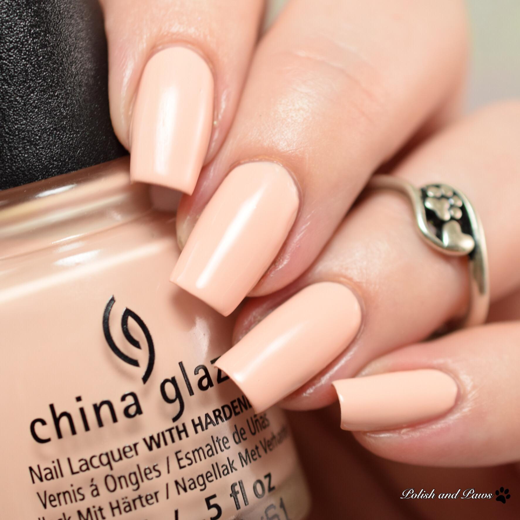 China Glaze Seas and Greetings Collection ~ Holiday 2016 | Polish ...