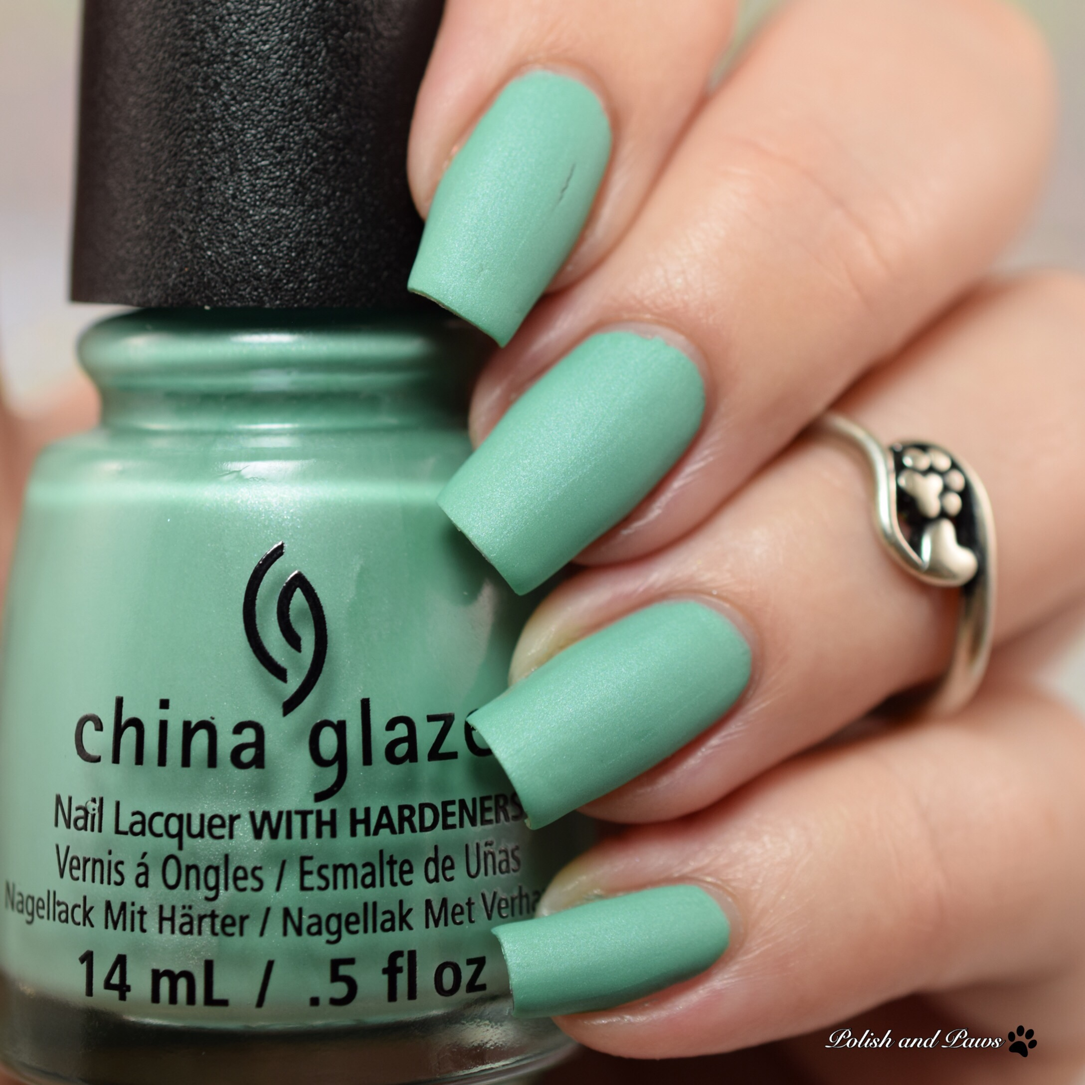 China Glaze Seas and Greetings Collection ~ Holiday 2016 | Polish ...