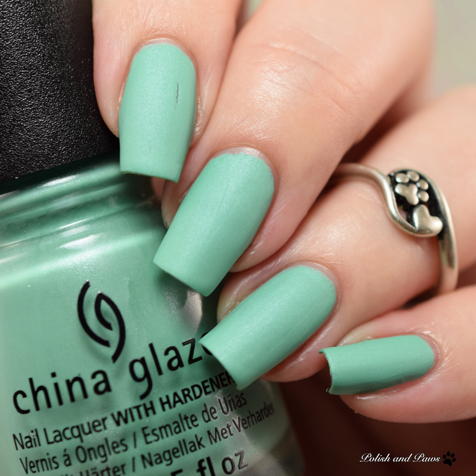 China glaze seas and greetings collection holiday 2016 polish china glaze partridge in a palm tree nvjuhfo Gallery