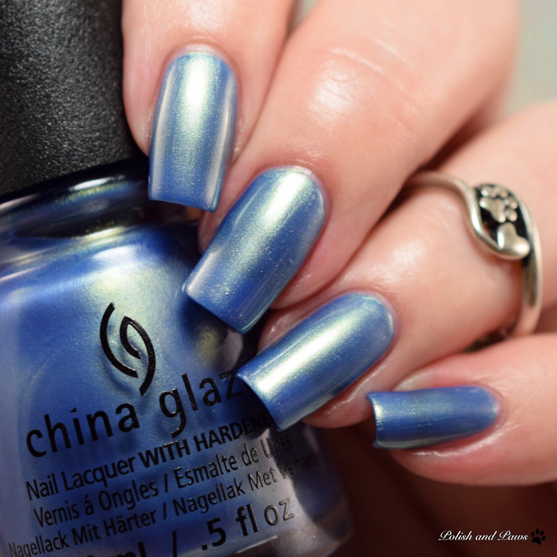 China glaze seas and greetings collection holiday 2016 polish china glaze joy to the waves m4hsunfo