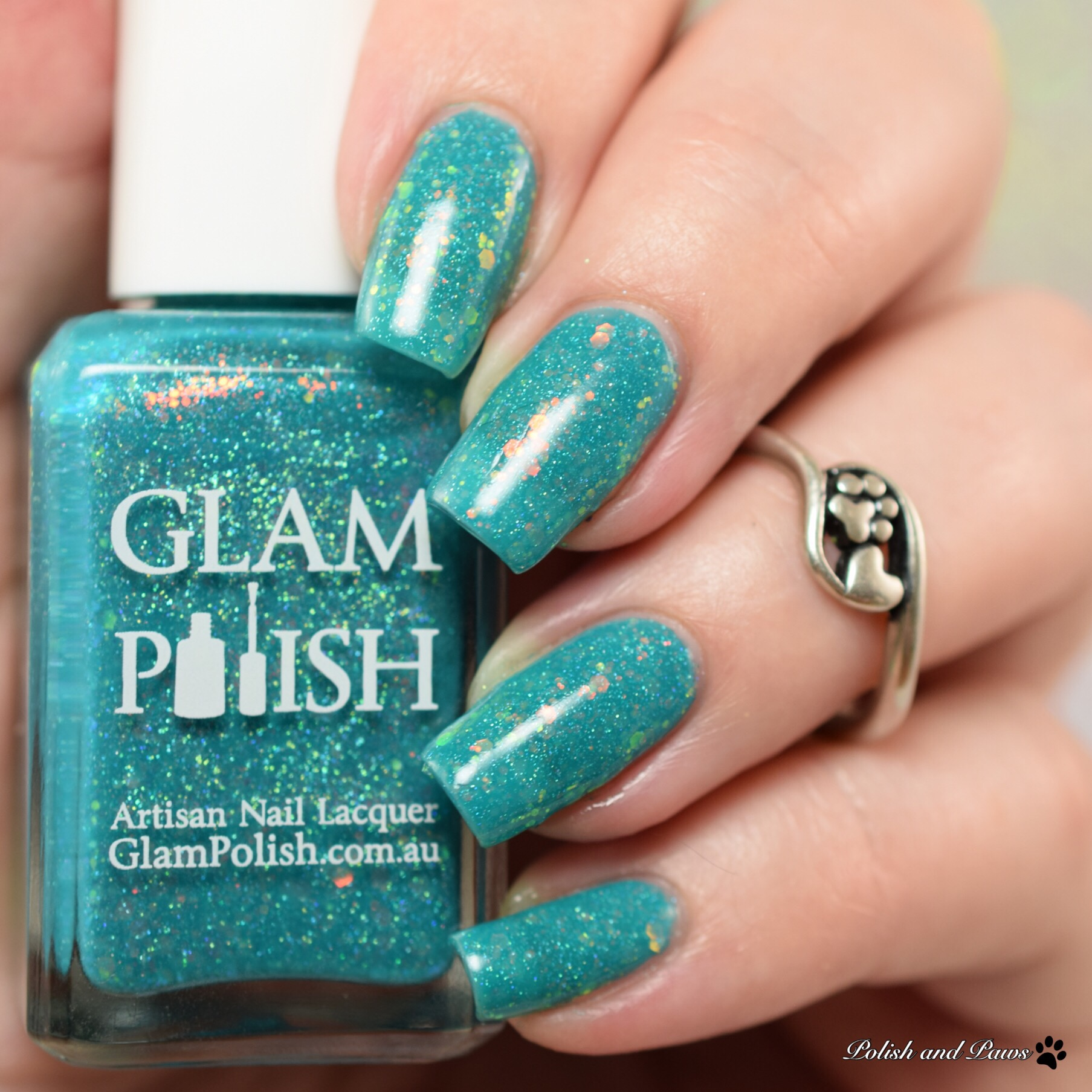 Glam Polish Chamber of Secrets