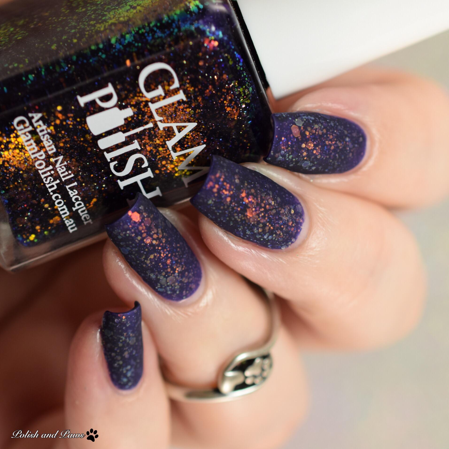 Glam Polish Dungeons & Dragons