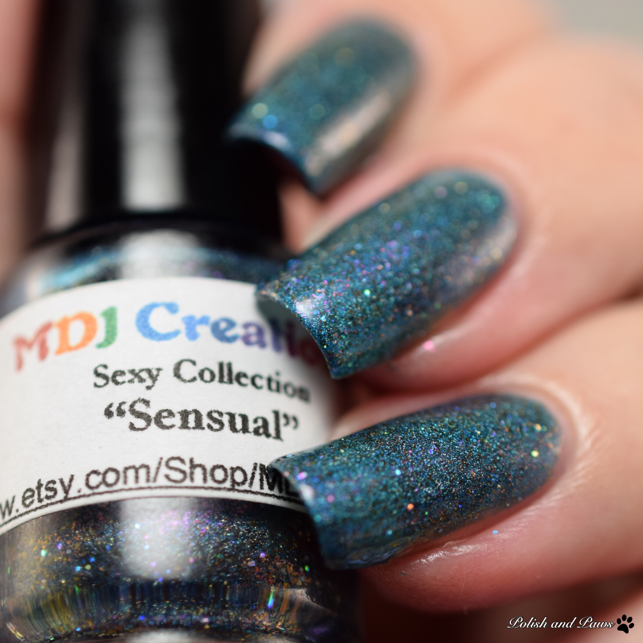 MDJ Creations Sensual