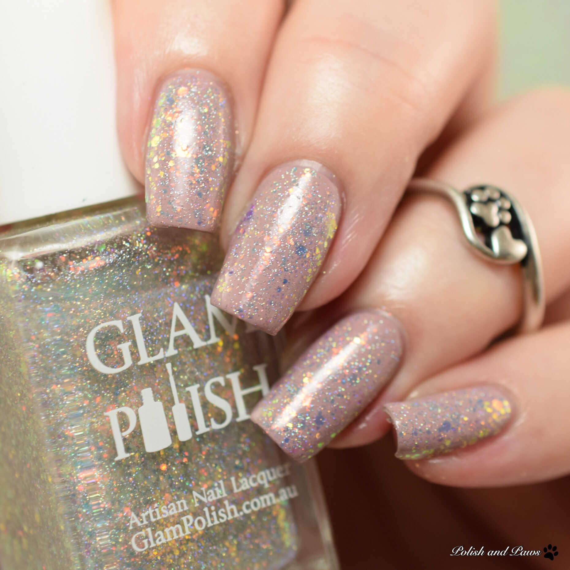 Glam Polish An Unexpected Journey