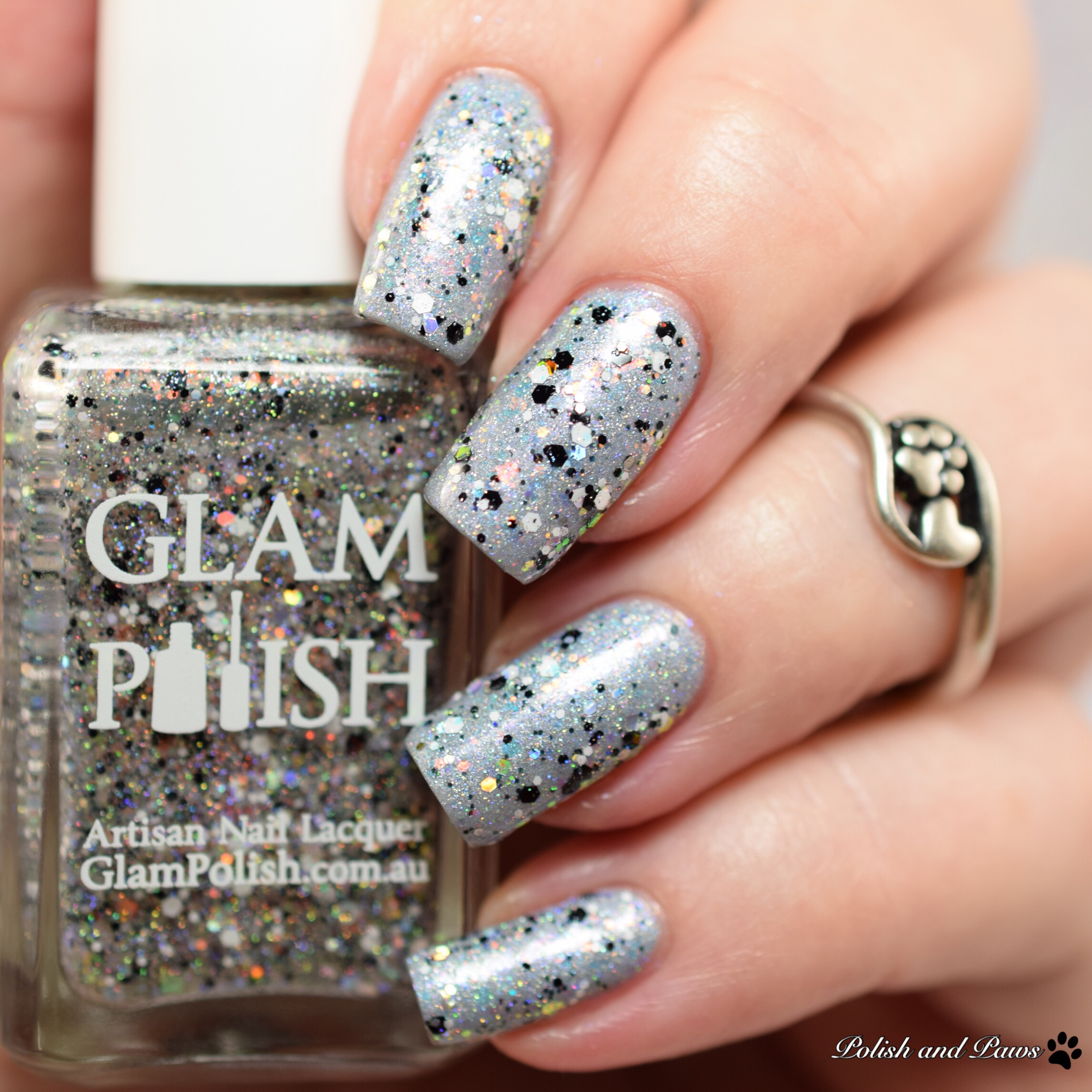 Glam Polish Witches be Trippin'