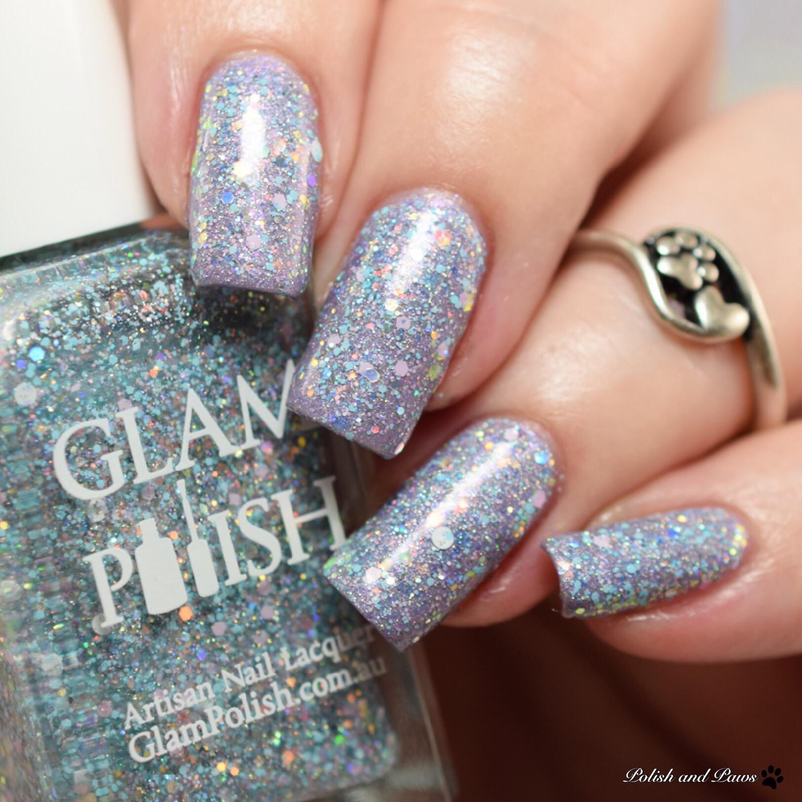 Glam Polish Every Witch Way