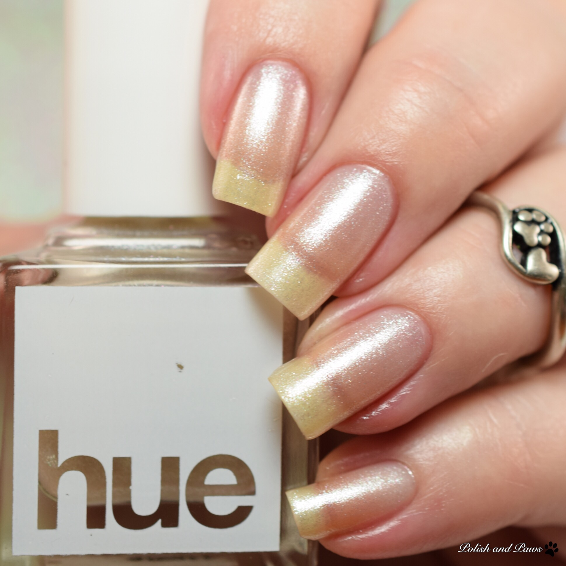 Square Hue Frosty