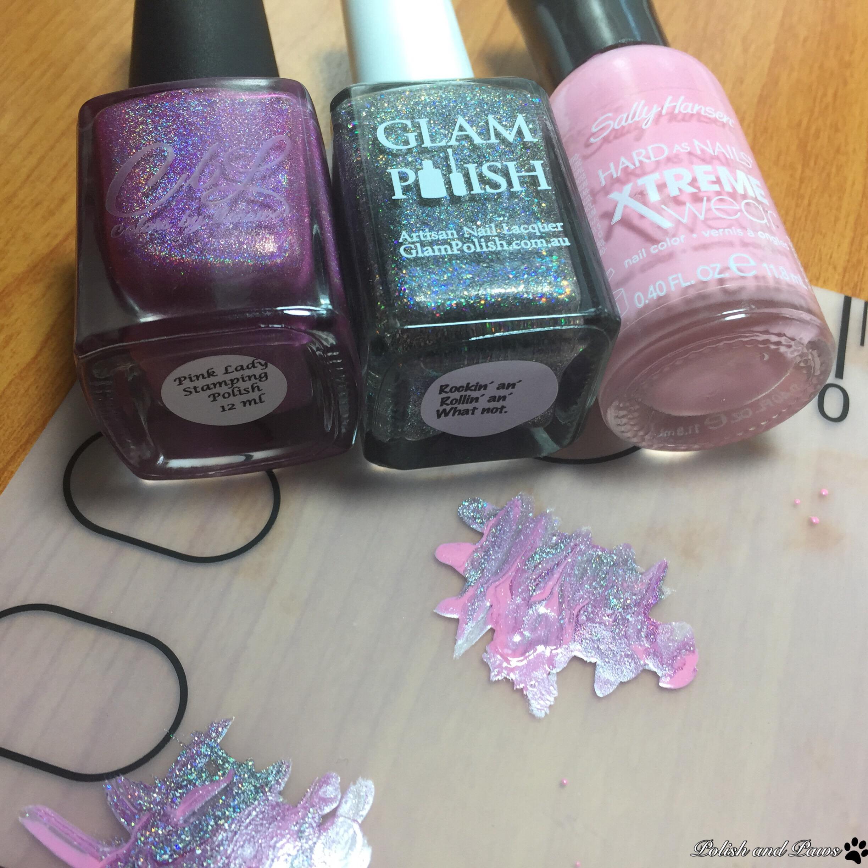 Born Pretty Store ~ Small Nail Art Mat